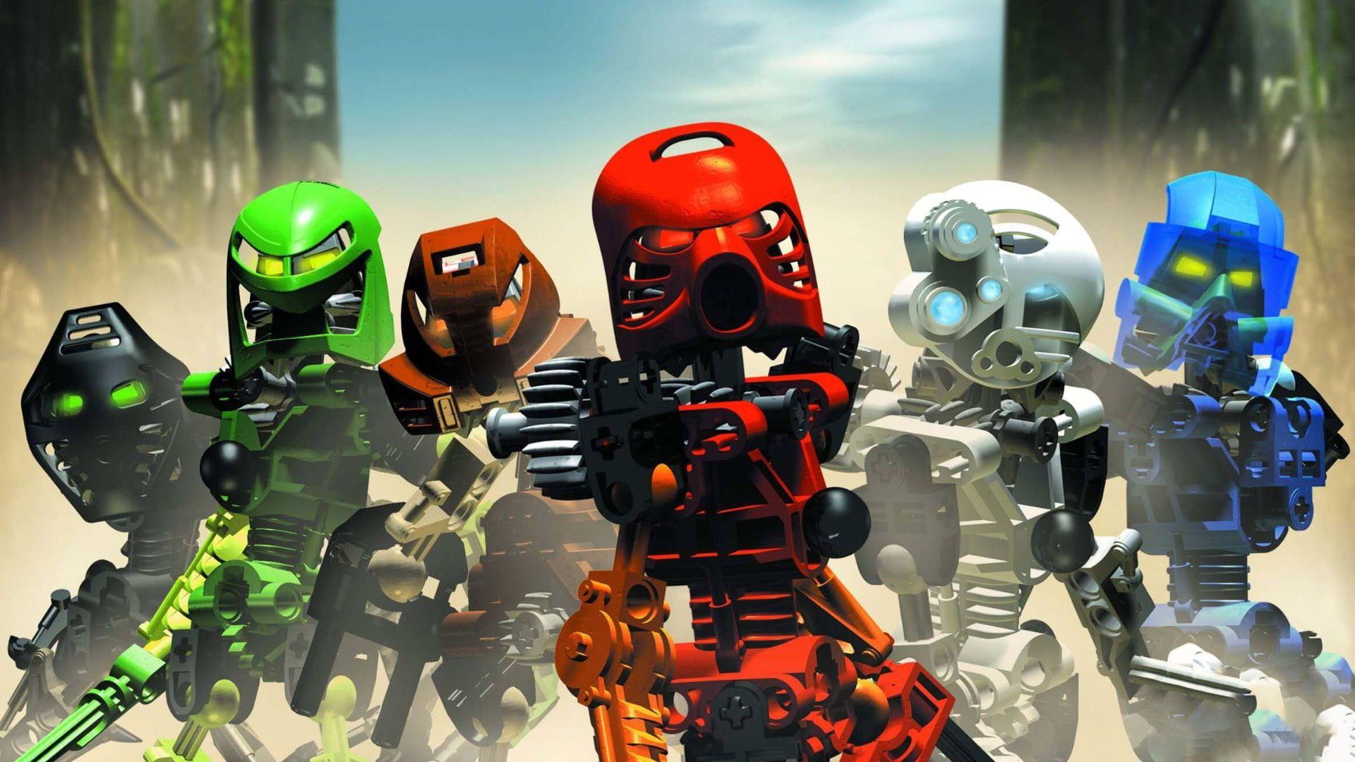 Bionicle Lego Toa Lego Technic Entertainment 1080p Wallpaper Hdwallpaper Desktop In 2020 Bionicle Character Sketch Lego Bionicle