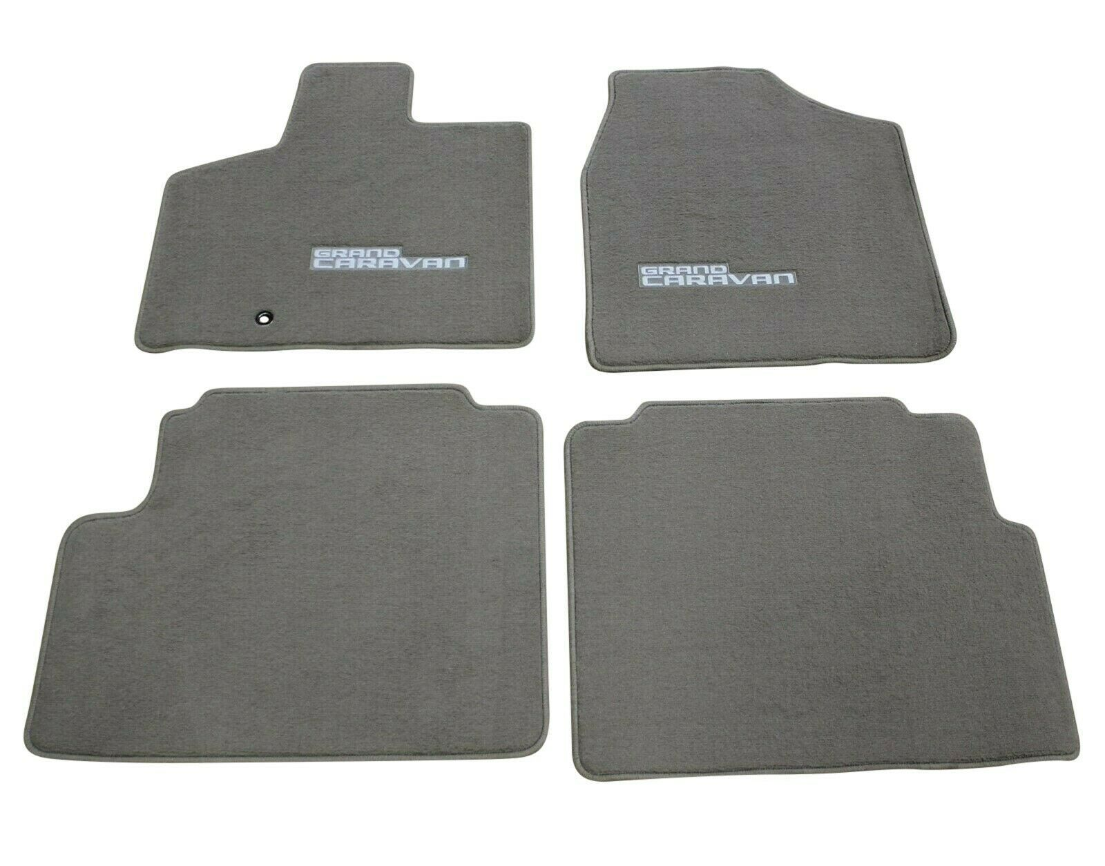 2011 2017 Dodge Grand Caravan Tan Carpet Floor Mats Factory Oem Replacements 42 63 Floor Mats Ideas Of In 2020 2017 Dodge Grand Caravan Grand Caravan Floor Mats