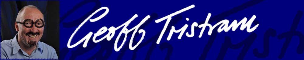 Geoff Tristram Exhibition