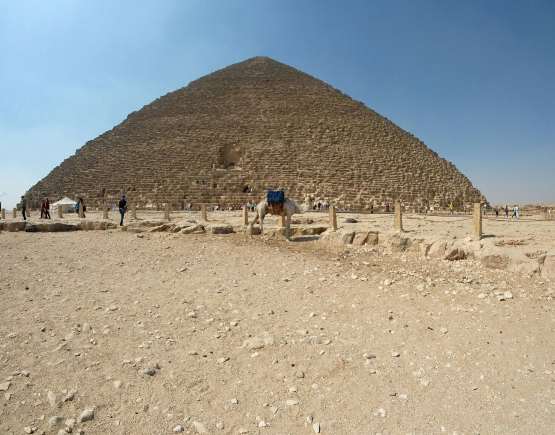 Pyramide of giza