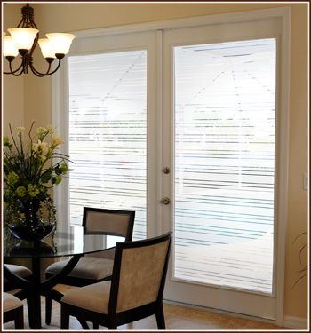 Secure View One Way Film Wallpaper For Windows Home Window Film House