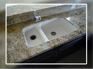 Granite Veneer Countertop Granite Overlay Countertops Kitchen