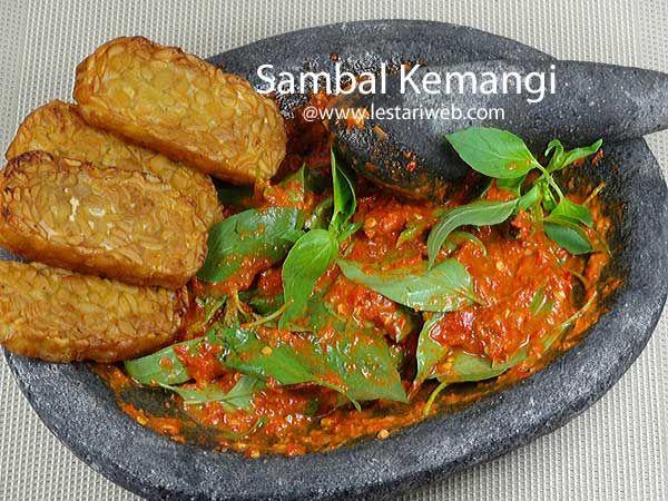 Kumpulan Resep Asli Indonesia Kuliner Indonesia Resep Resep Resep Masakan Asia Resep Masakan