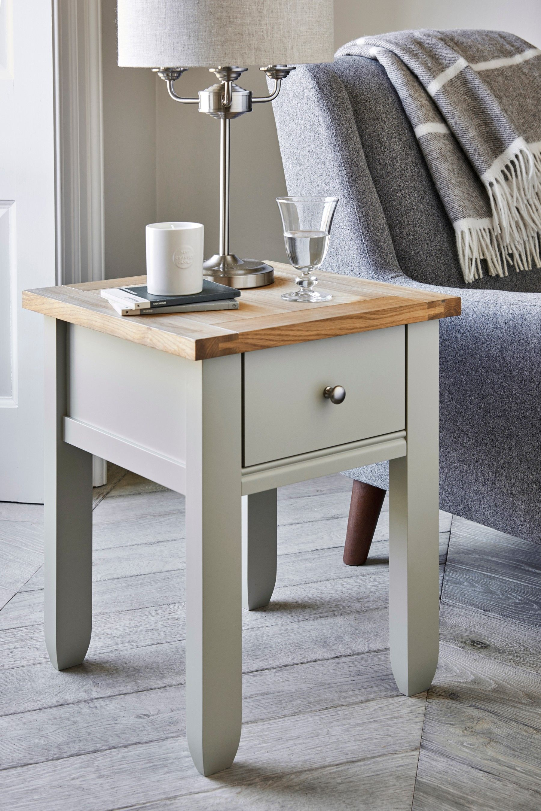 Next Side Tables