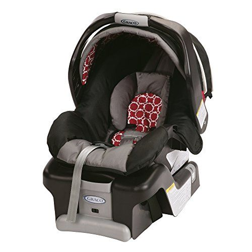 Graco Snugride Clic Connect Infant Car Seat, Yield Graco http ...