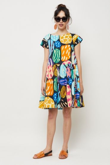 Gorman Online :: Big Rocks Beach Dress - New Arrivals