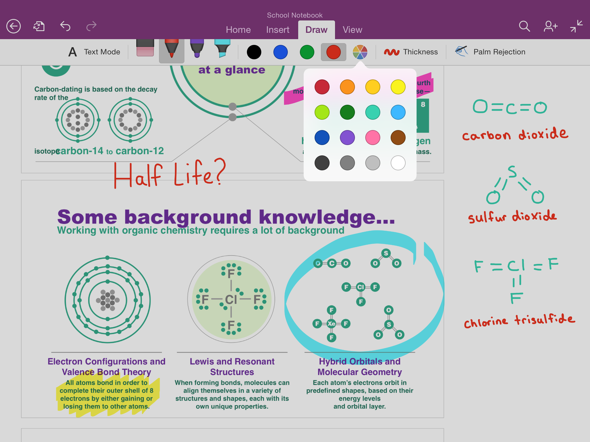 Handwriting in OneNote for iPad and OCR everywhere - Office Blogs | One  note microsoft, Classroom tech, Education tech
