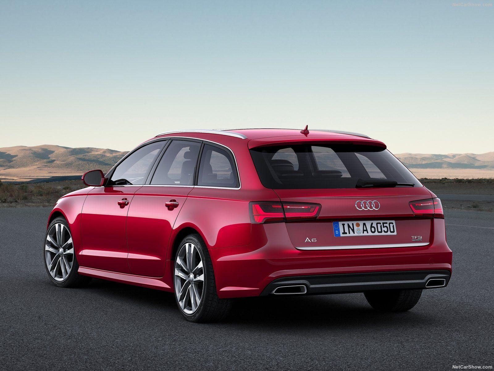 Kelebihan Kekurangan Audi A6 2017 Tangguh