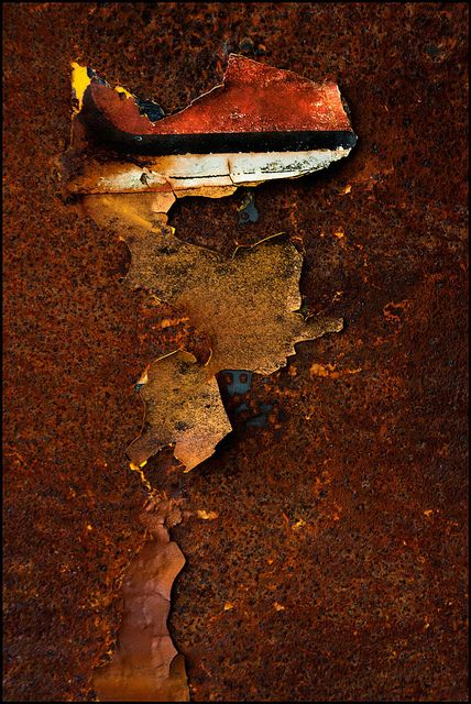 Cumuliform Corrosion | Flickr - Photo Sharing!