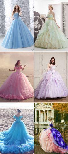 27 Princess-worthy Ball Gowns That Define Regal Elegance!