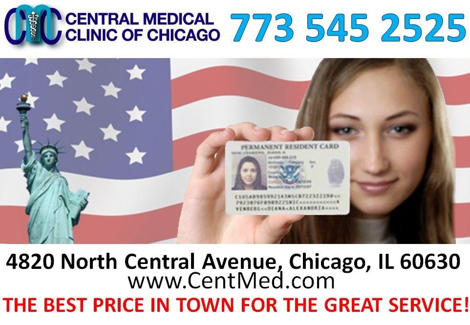 Examen Medico Green Card Examen Medico Examen Medico De