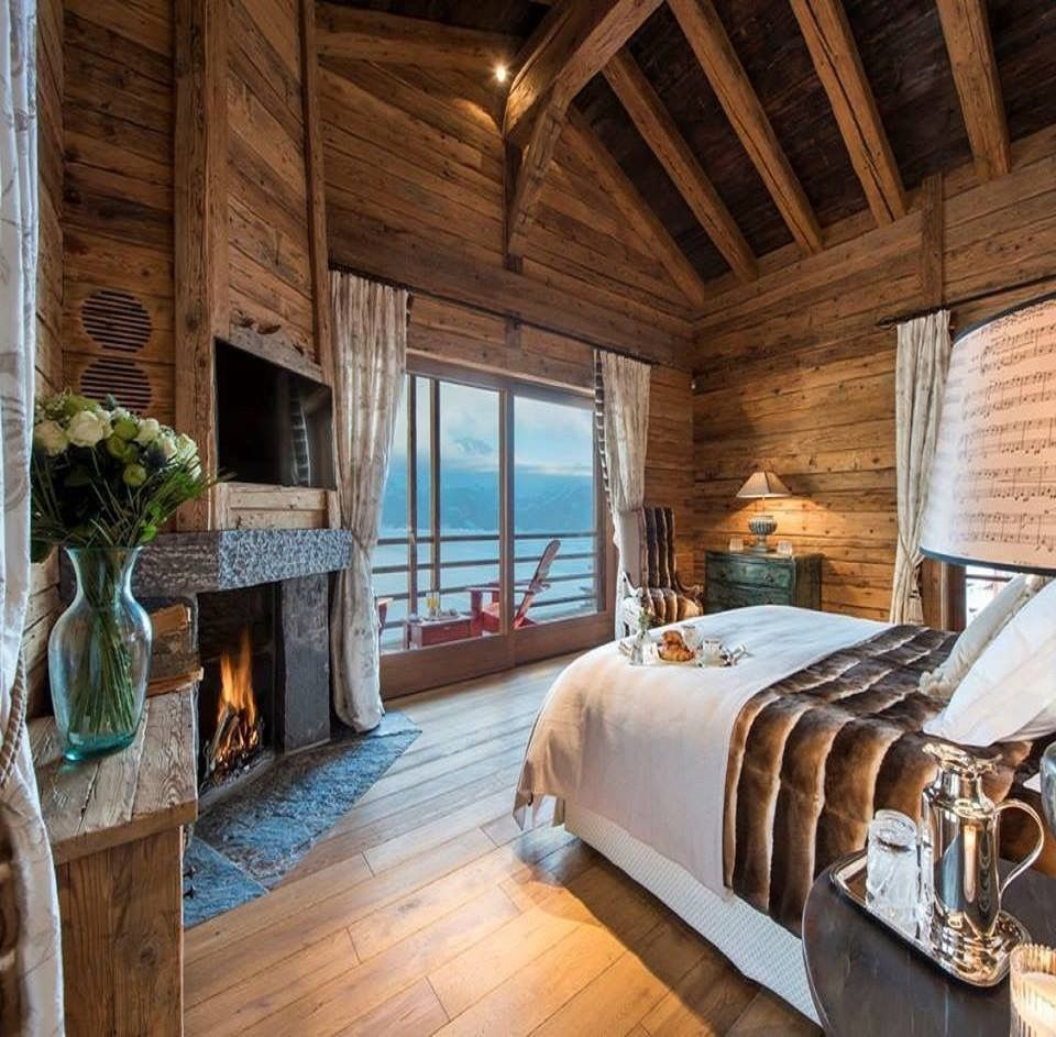 Pin by Susie Truelove on cabin Chalet interior, Home