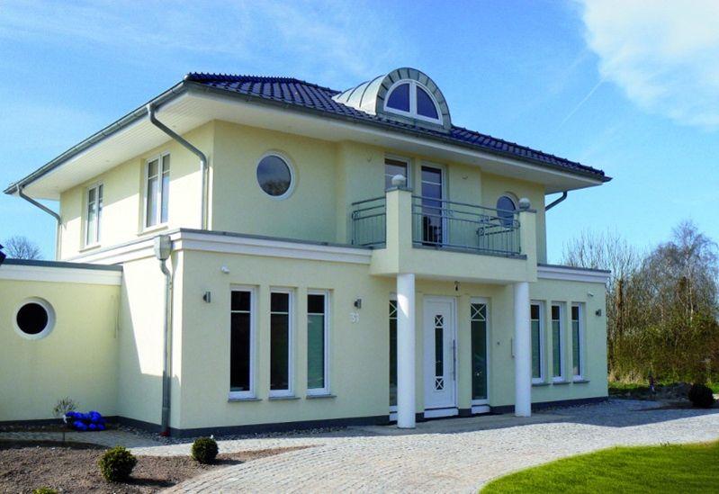 Charming Hausbau Villen, Einfamilienhaus, Landhaus In Niedersachsen | ARGE HAUS  Minden