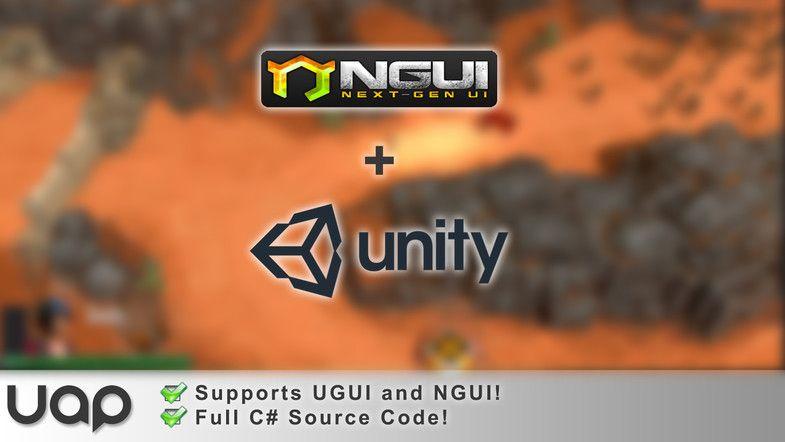 UI Accessibility Plugin (UAP) #Plugin#Accessibility#UI#GUI