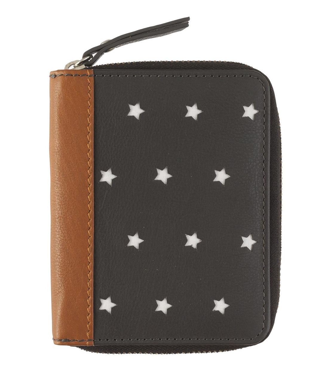 Dames Portemonnee Hema.Leren Dames Portemonnee Hema Wish List Zip Around Wallet