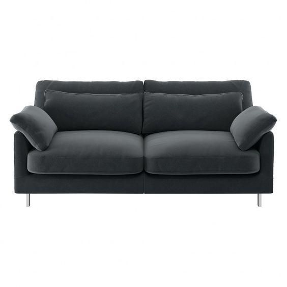 Best Cuscino 2 Seater Sofa Sofas For Small Spaces Sofa 2 640 x 480