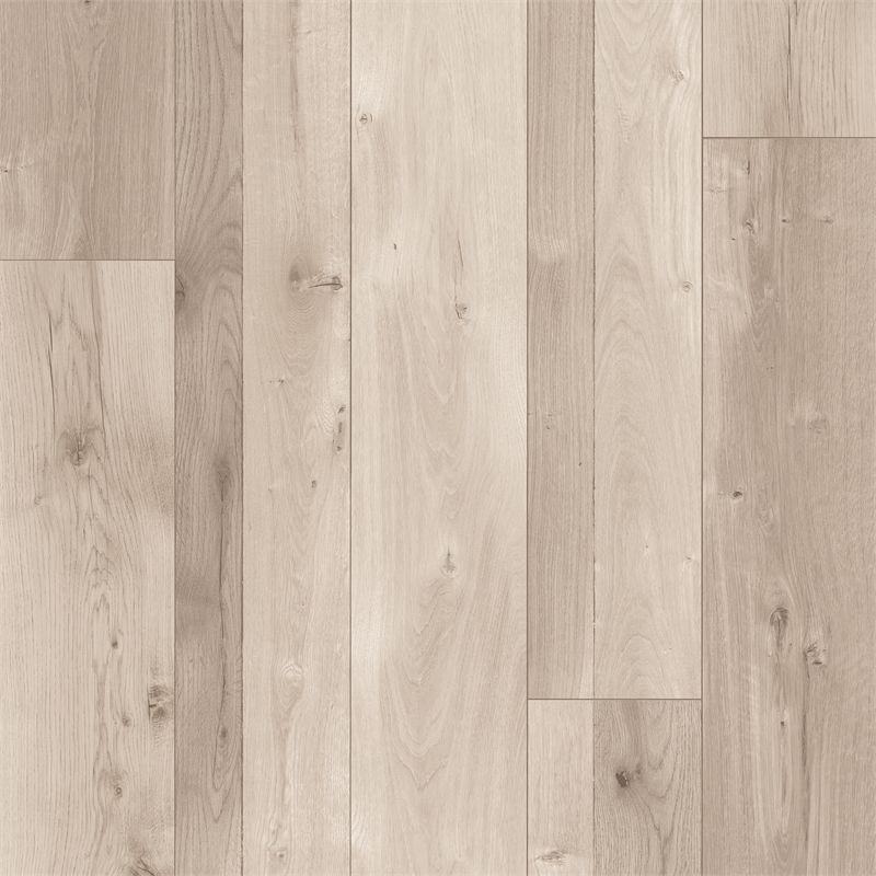 Formica 8mm 2 4sqm Urban Styled Oak Laminate Flooring Bunnings Warehouse Oak Laminate Flooring Coastal Flooring Oak Laminate