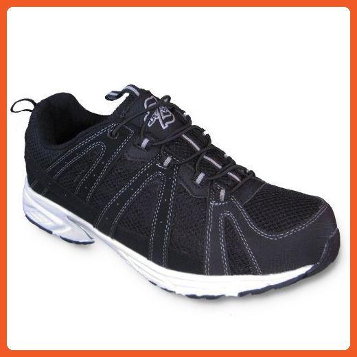 878a3b2599ab0 Dr Zen Max Women's Therapeutic Diabetic Extra Depth Shoe: Black 9 ...