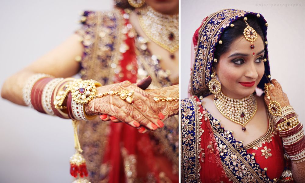 Mehndi Bridal Photoshoot : Bridal photography in delhi vishiphotography weddings