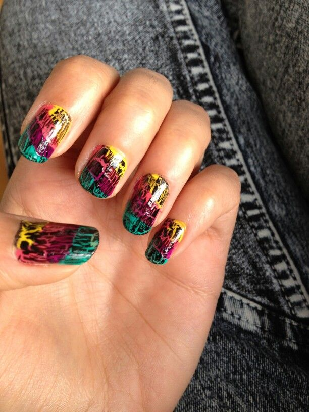 Check out my facebook page : Nail it