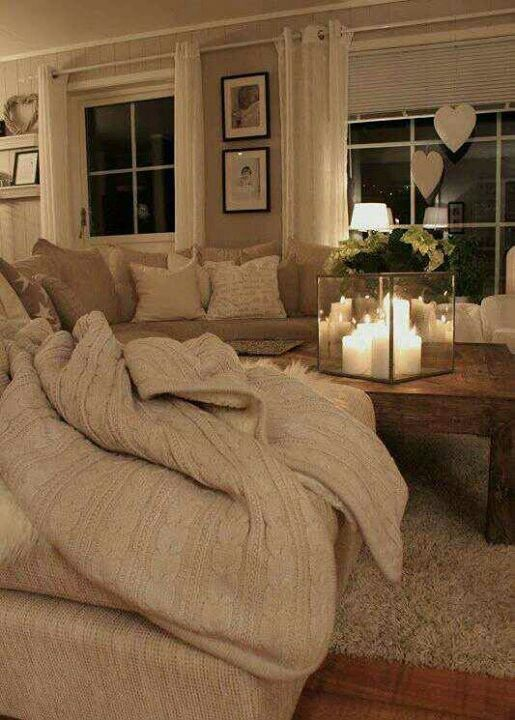 I Feel Like I Use So Many Neutral Colors But I Love This Home