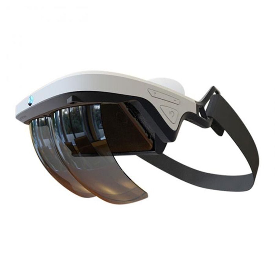 Holographic effects smart ar box augmented reality glasses