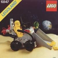 Search LEGO® instructions