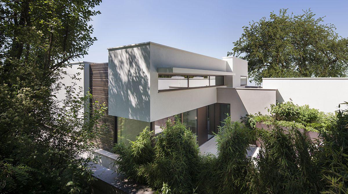 Projekt   Haus BS | Stuttgart | Deutschland | Architekten Bda: Fuchs, Wacker .