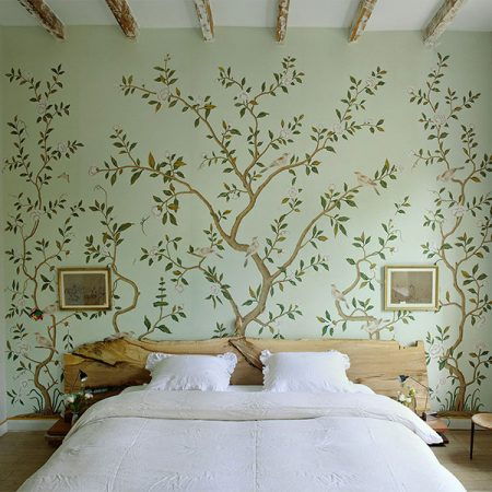 Wall Paper Whatsapp Now For Prices 92 321 350 0331 Spring Bedroom Decor Wallpaper Living Room Home Wallpaper
