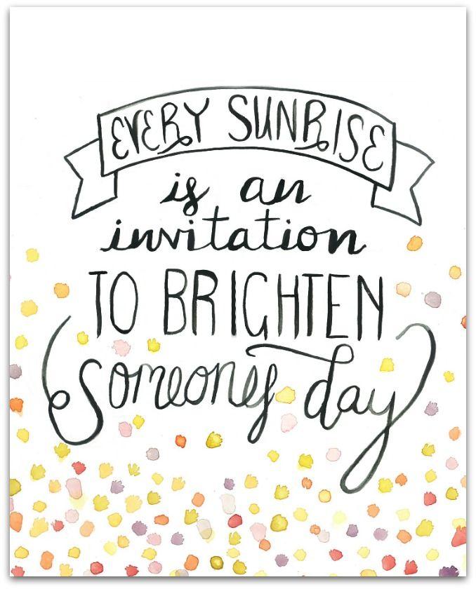 Sunday Inspiration Paying It Forward FITNESS Inspiration New Pay It Forward Quotes