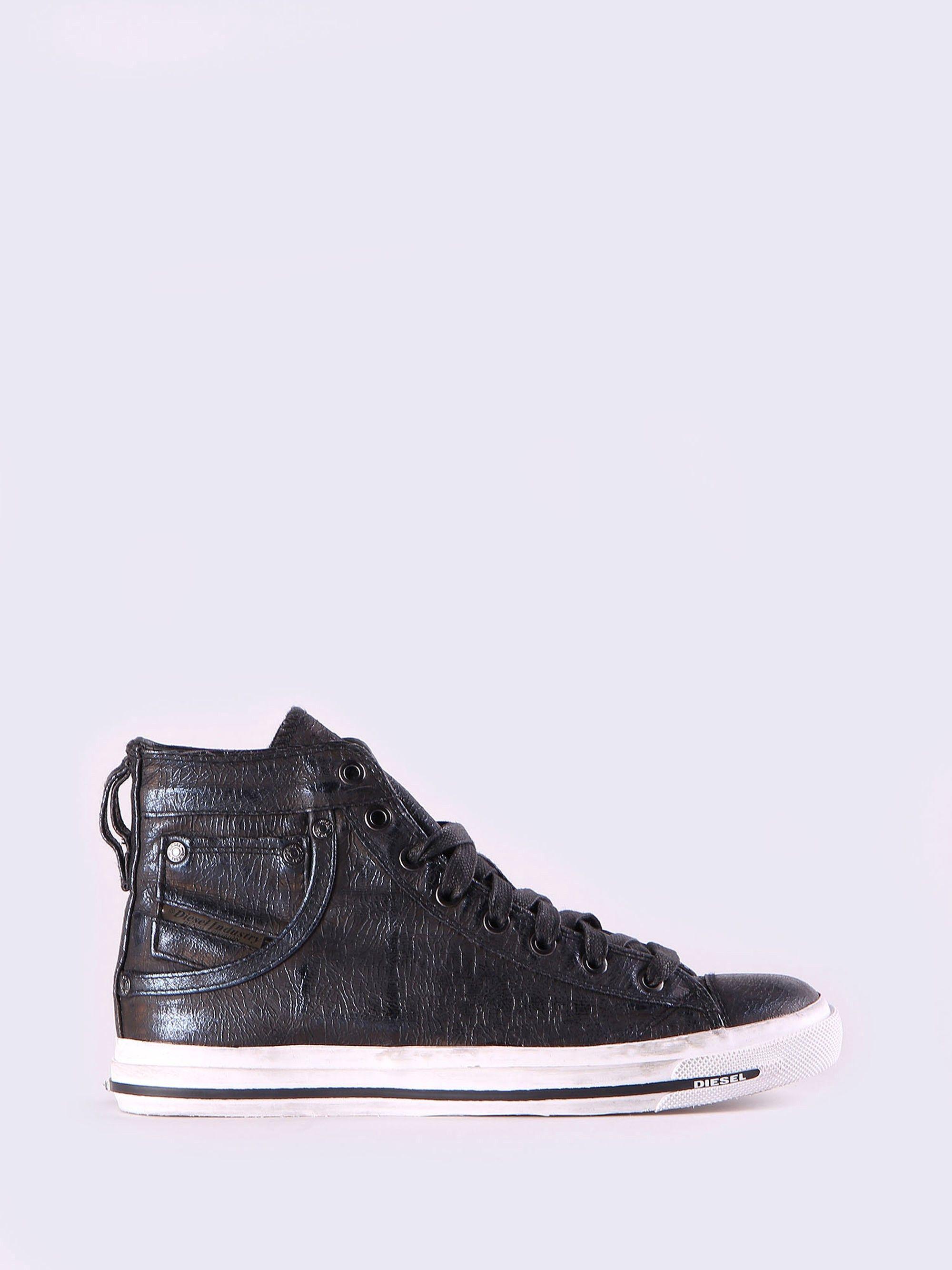 DIESEL Exposure Iv W Sneakers. #diesel #shoes #all