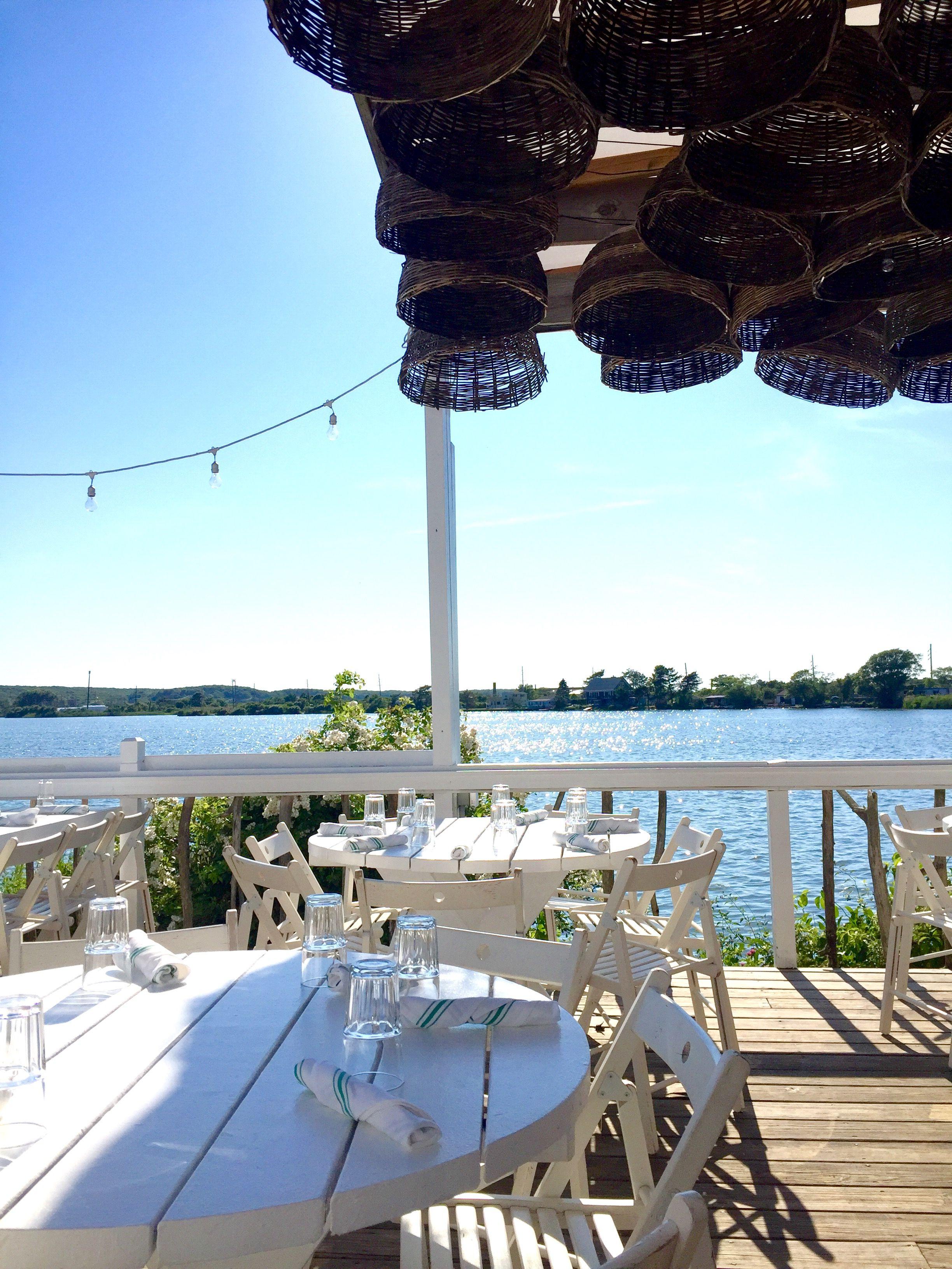 Ruschmeyer\'s Hotel, Kitchen and Bar in Montauk, The Hamptons ...
