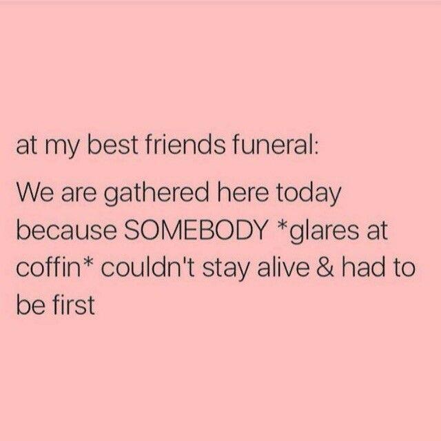 1000+ ideas about Best Friend Meme on Pinterest   Friend memes ...