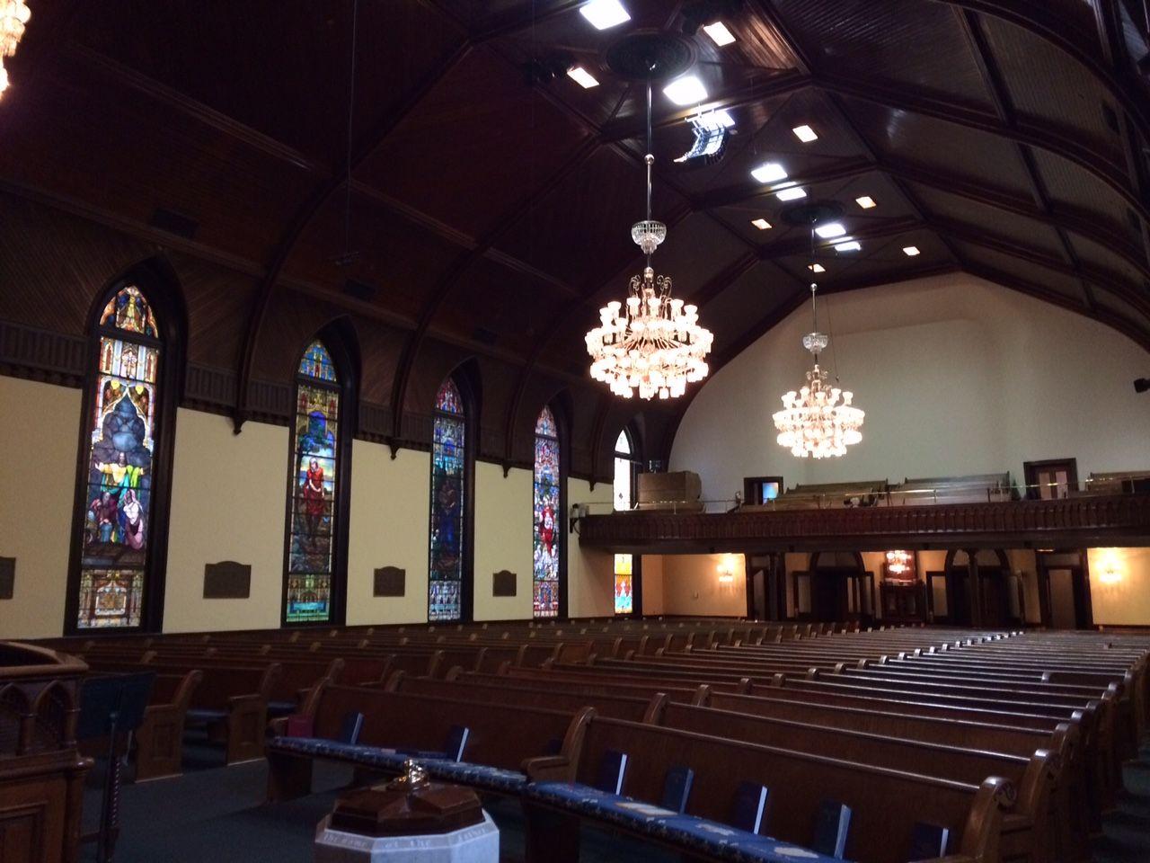 Boone Advent Christian Church | Boone, NC 28607