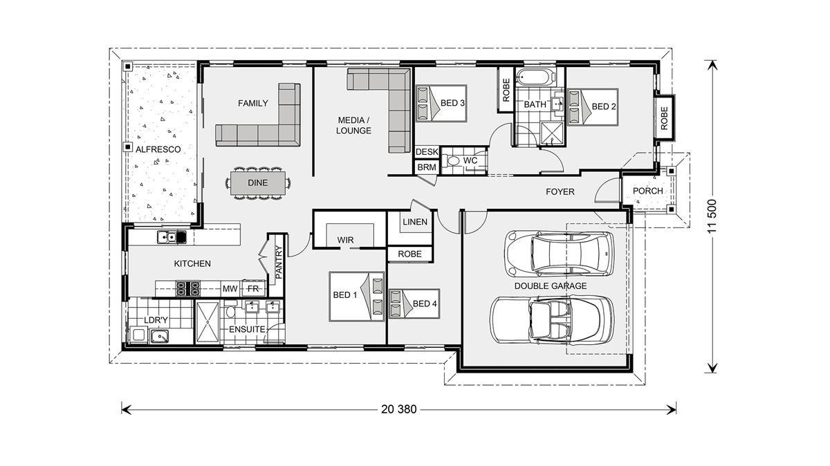 Element, Home Designs In Sunshine Coast