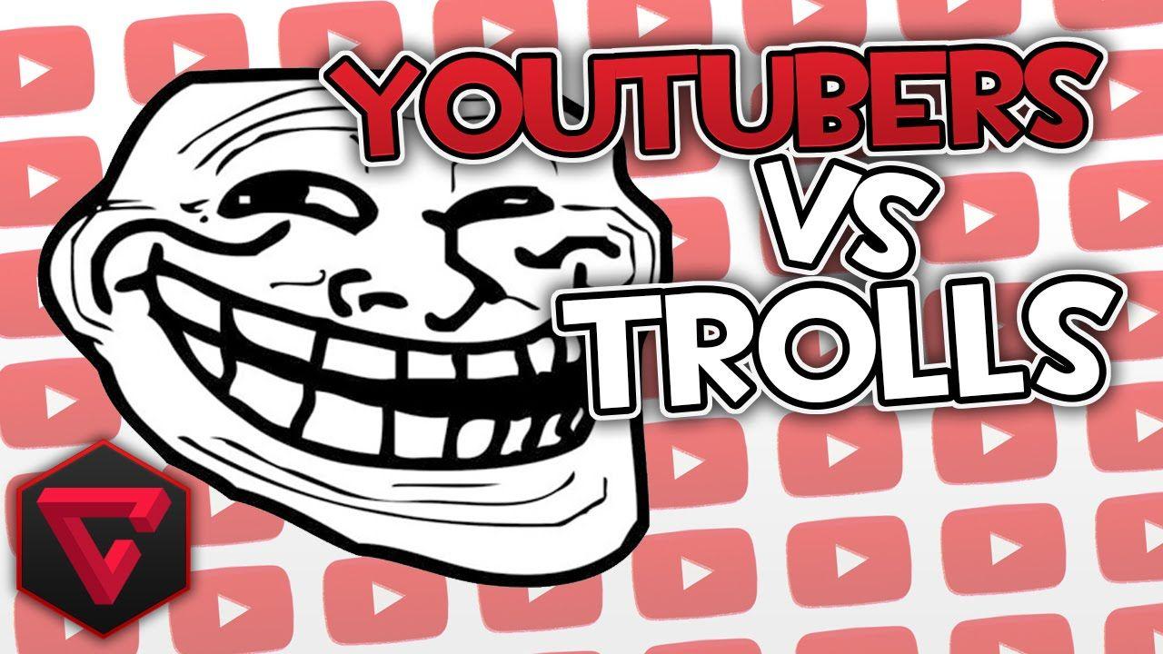 YOUTUBERS VS TROLLS | Kick Out Y Troll