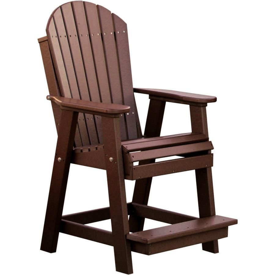 Best Of Balcony Height Adirondack Chairs