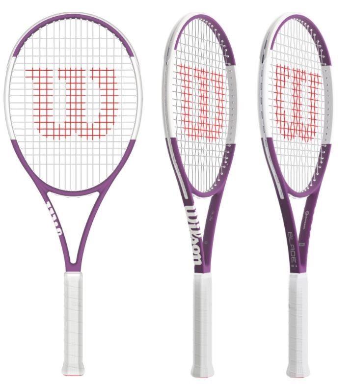ccaec59ef2bd1 Billie Jean King's custom Wilson Racket   Customization   Tennis ...