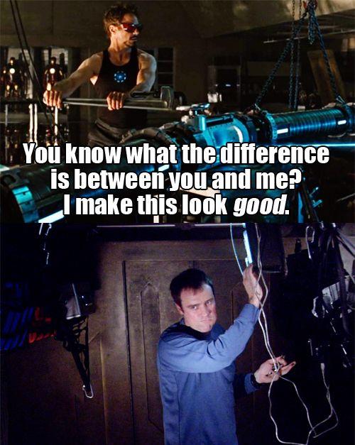 Stargate universe suck