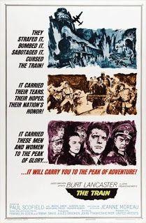 El tren (1964) DVD