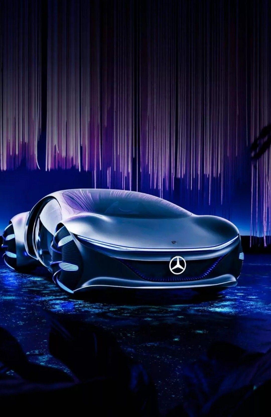 Mercedes 2050 Model 3d Modeling Hybrid Car In 2020 Cars Movie Hybrid Car Concept Cars