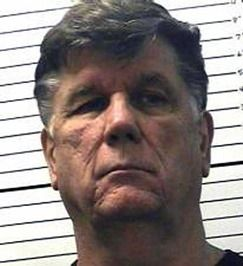 Richard Pryor of Gulfport Mississippi Charged with Child Molesting