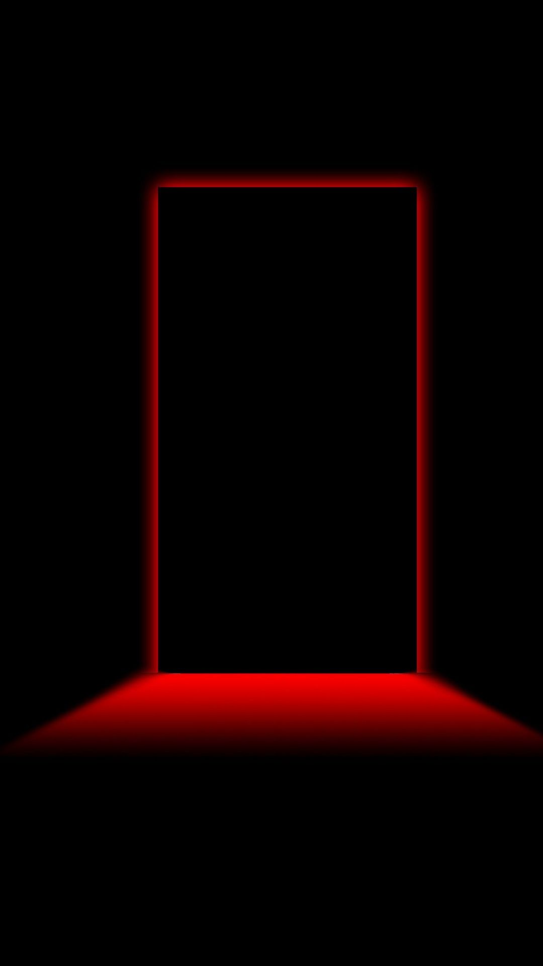 Black and Red Phone 8 Wallpaper Best Phone Wallpaper
