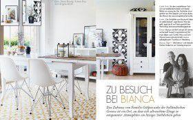 Eiche rustikal möbel aufpeppen  Möbel streichen » Von Eiche Rustikal zu Schwarz-Weiß | Pinterest ...