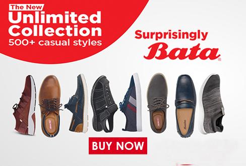 Bata India - Buy Shoes Online For Men