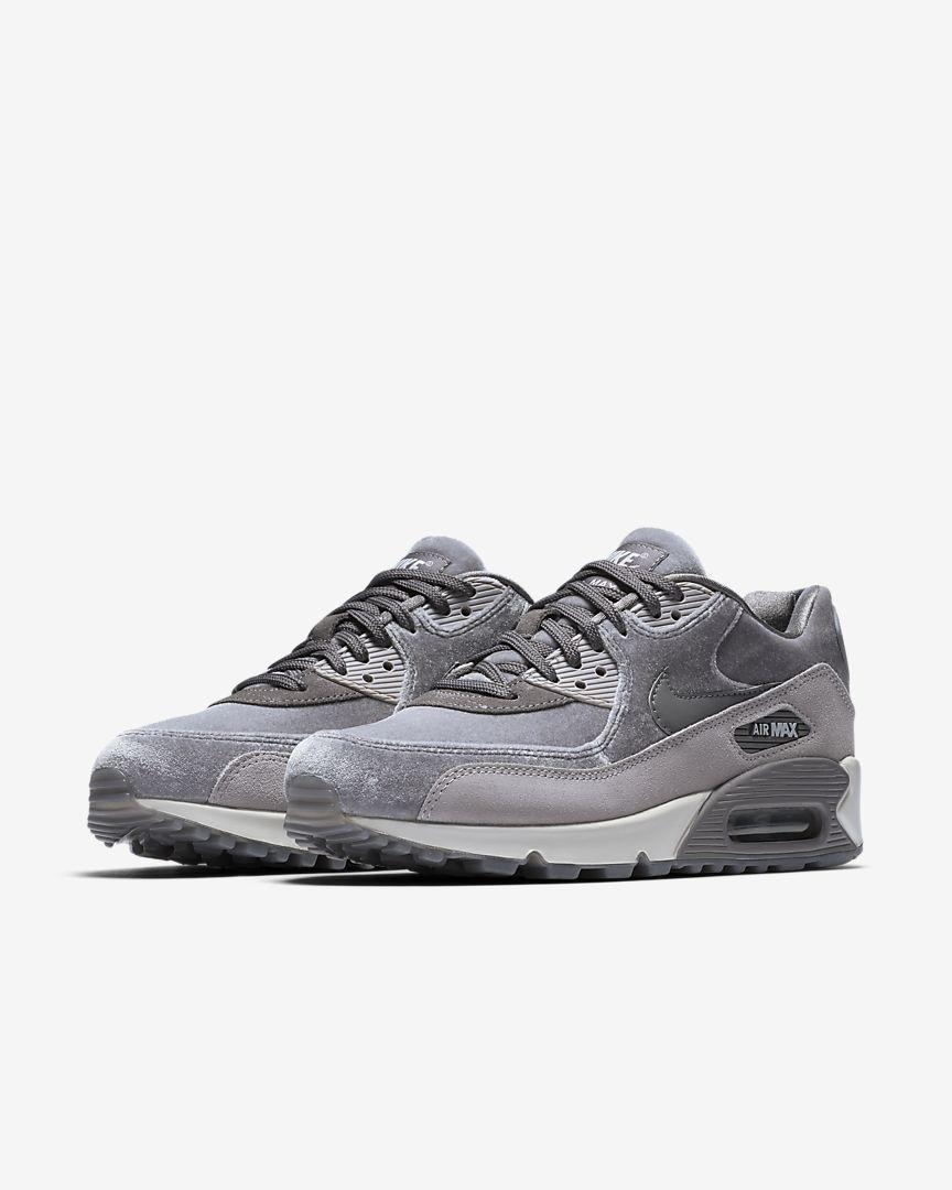 ac880cf41e Nike Air Max 90 LX Women's Shoe | wear | Shoes, Nike air max, Sneakers