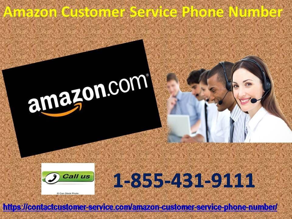Amazon Customer Service Live Representative