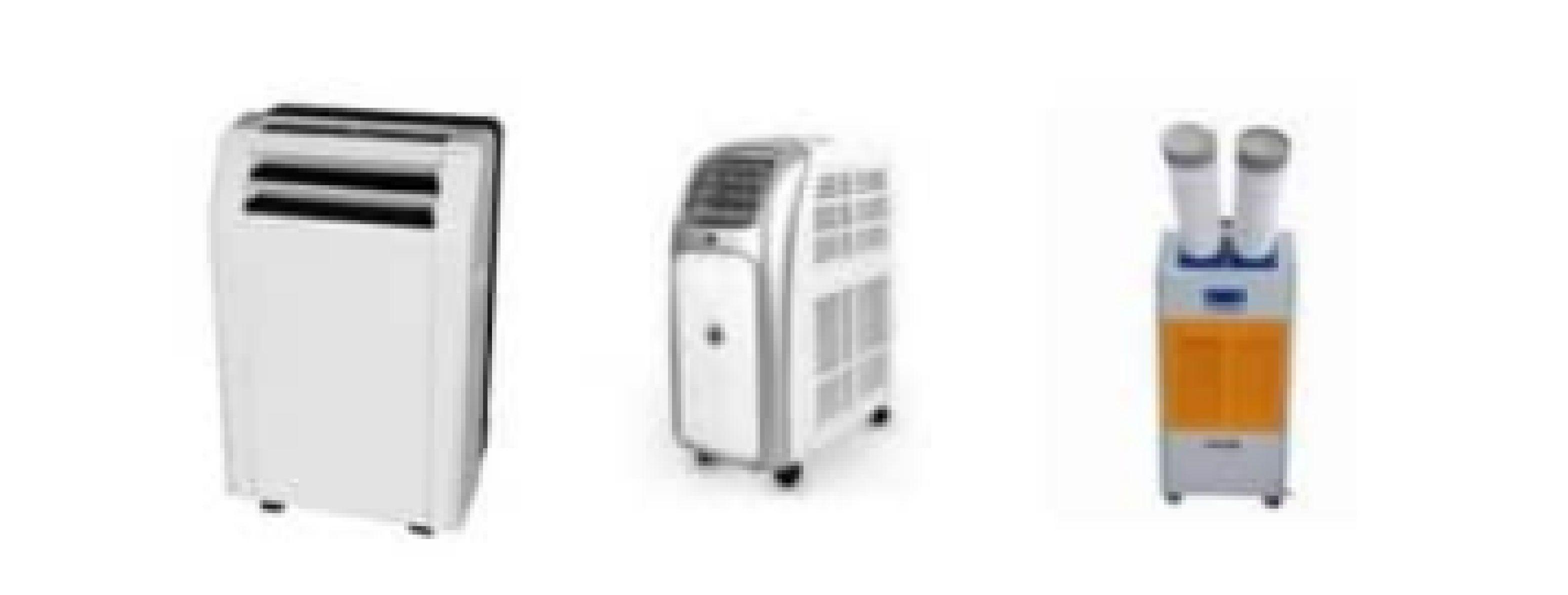 Portable Air Conditioners Portable air conditioner