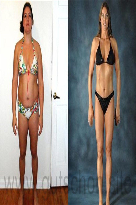 gå ner i vikt av simning