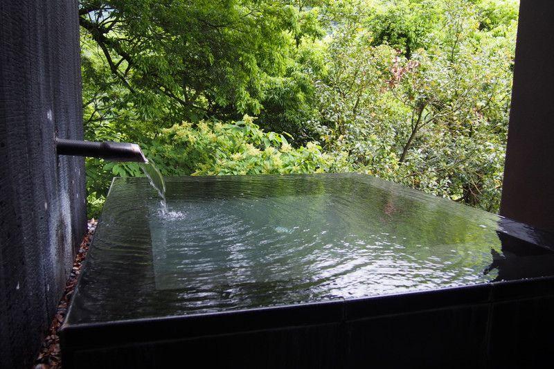 日本一予約のとれない宿 ラグジュアリーな温泉旅館 箱根吟遊 の魅力を徹底解剖 温泉 旅館 吟遊